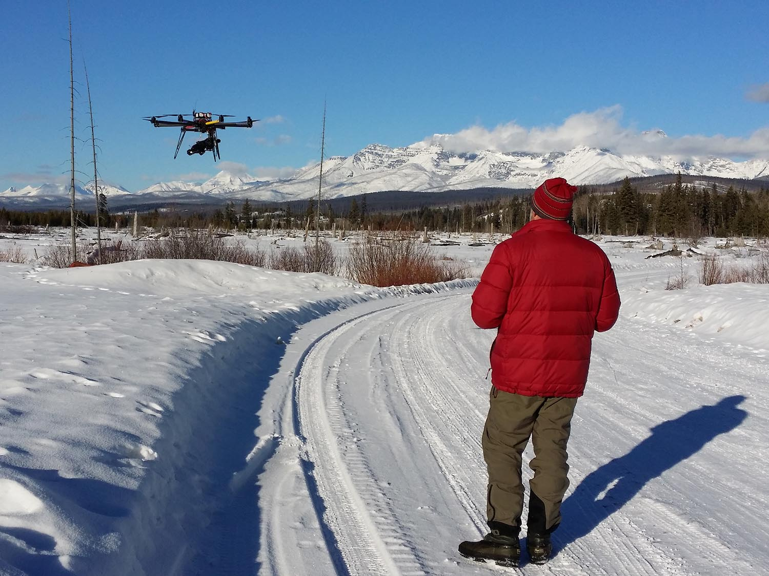 Drone Aerial Video Experts