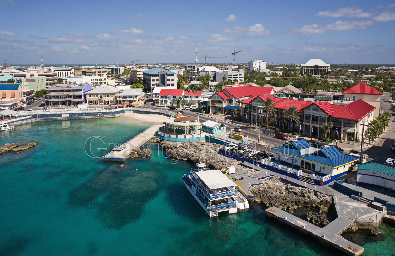 London House Cayman Islands