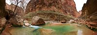 Havasu Creek<br> <i>not available for commercial usage</i> Grand Canyon Winter Rivers