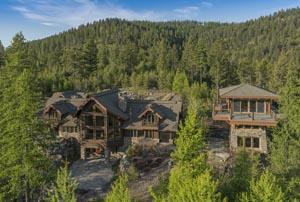 809 Inspiration Drive, Lion Mountain Estates