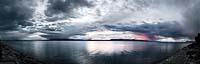 Flathead Lake Winter Lakes
