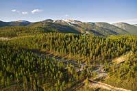 Big Mountain Spring Big Mountain Spring Aerial