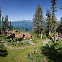 20225 Hwy 35 Flathead Lake Spring Panoramic360