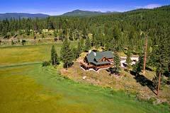 Swan Valley Summer Aerial