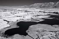 Infrared slew Kalispell, MT Summer Aerial