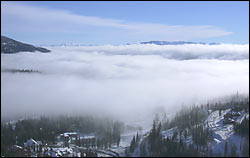 Inversion from BigMtn 
