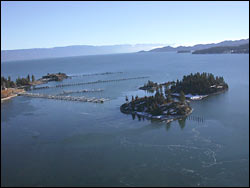 Somer's Bay