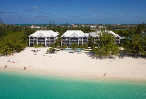 Avalon Condos Grand Cayman Island