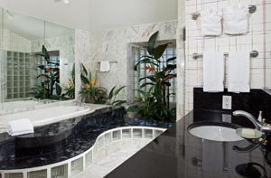 Avalon Condo Bathroom