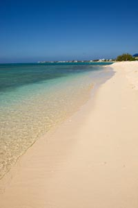 7 Mile Beach Grand Cayman Island
