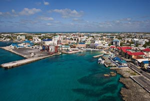 Georgetown Grand Cayman Island