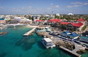 Georgetown, Cayman Island