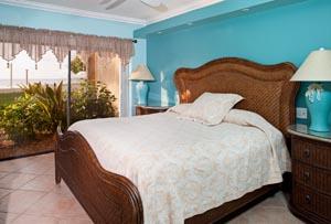 Plantana Condo Bedroom