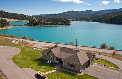 27 Roybals Way, Foys Lake, Montana