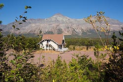 Historic Lodge For Sale Mirah's Pass Fall Lodges