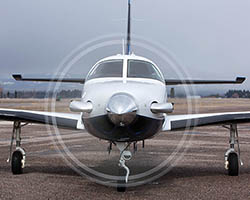 Meridian Plane For Sale Kalispell, MT Winter Planes
