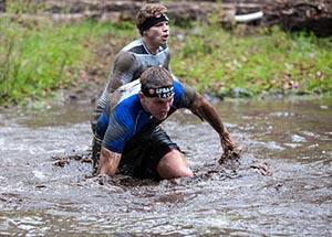 Spartan Race, Bigfork,  Montana