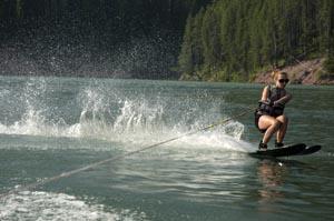 Montana Waterskiing
