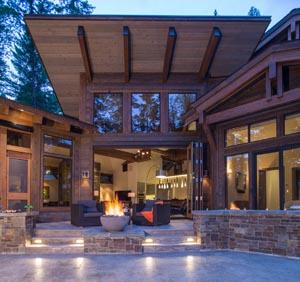 2452 Birch Glen Architecture Photography