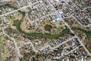 Whitefish Riverside Park
