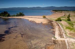 Flathead Lake SmartLam Pads