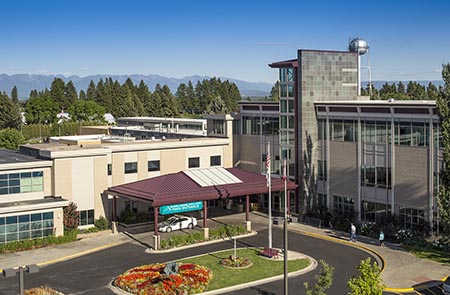Kalispell Regional Medical Center
