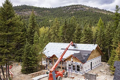 105 Mount Creek, Kila, Montana