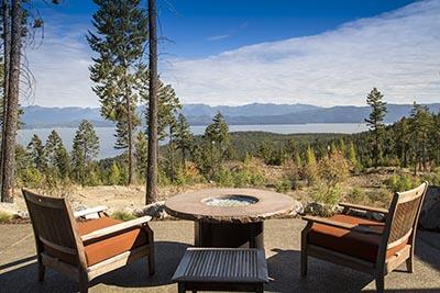 Lakeside Club View