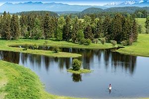 Stillwater River Property For Sale