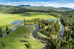 Stillwater River Property