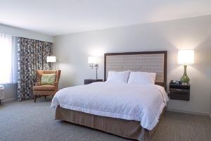 Hampton Inn Whitefish Rooms