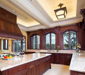 Shelter Island Kitchen