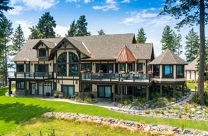 14896 Yenne Point, Woods Bay
