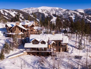 190 Ridge Run Dr, Big Mountain Resort