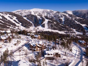 Ridge Run Big Mountain Resort