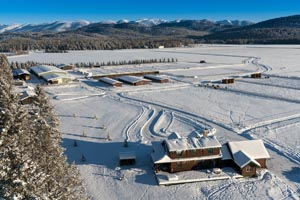Whitefish Equestrian Center