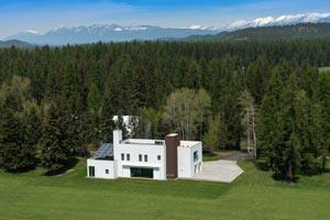534 Twin Bridge Road, Contemporary Home For Sale