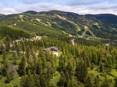 View from Elk Highlands III