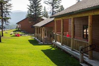 Star Meadows Ranch Cabins