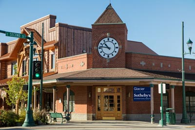 Sotheby's International Realty in Whitefish