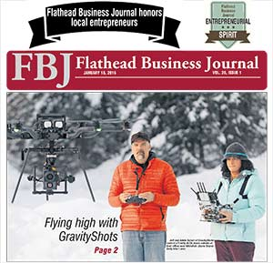 Flathead Business Journal Article
