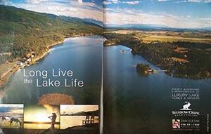 Shadow Creek Land Co. Real Estate Summer 14 Ad