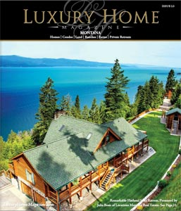 Luxury Homes Cover Shot