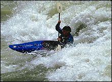 Elk River, BC Summer Kayaking