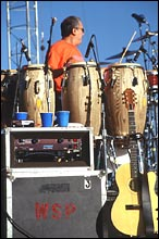 Widespread Panic Big Mountain Summer Concert